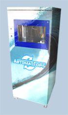 Автомат газированной воды собственного производства компании...
