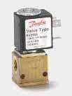 Danfoss (Данфосс) Solenoid valve EV210A - 1.2B G 18E