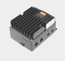 Децентрализованное устройство плавного пуска VLT DMS 300 Danfoss.