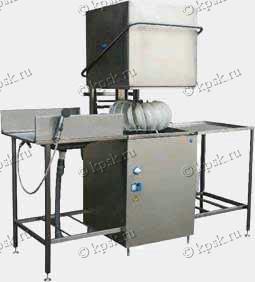 Промышленная посудомоечная машина МПУ-700 производства Гродненского завода.  Много лет посудомоечные машины...