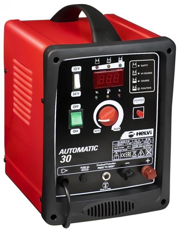 Зарядное устройство с регулировкой тока и напряжения
