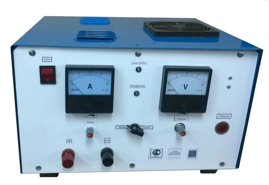 Зарядное устройство для аккумулятора 24в своими руками