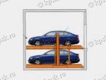 Парковочные системы и подъемники