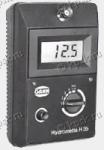Влагомеры - приборы измерения влажности древесины, система управления камерой сушки