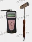 Анемометр-термометр, анемометр акустический, виброметр, шумомер и анализатор спектра звука, измеритель уровней электромагнитных излучений, люксметр, дозиметр-радиометр