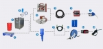 Конструктор систем раздачи дизтоплива