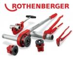 Инструмент для работы с трубами ROTHENBERGER