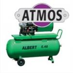 Компрессоры Atmos (Чехия)