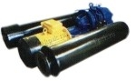 Роторные и шестеренчатые компрессора ВФ и ЗАФ