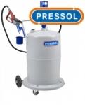 Смазочное и маслораздаточное PRESSOL