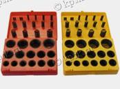 Уплотнительные кольца являются масло-бензостойкими и могут применяться в различных системах автомобиля