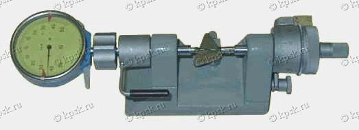 Микрометры настольные (мод. 03500, 03501)