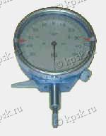 Измерительные головки (мод. 06101, 06102)
