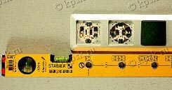 Специальный уровень (ватерпас) Тип 70 Electric